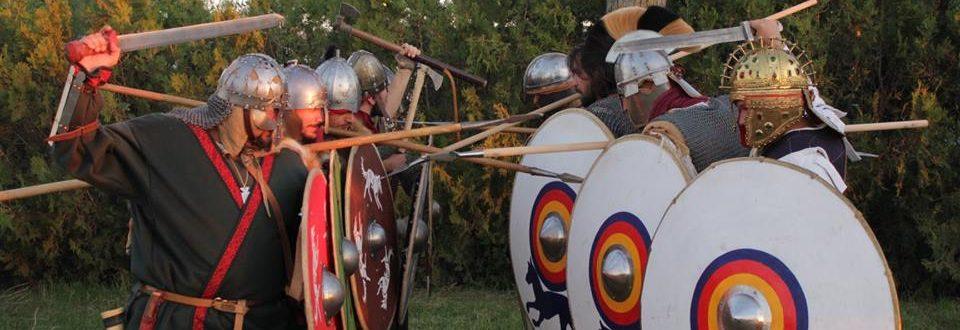 рим,легионери,фестивал
