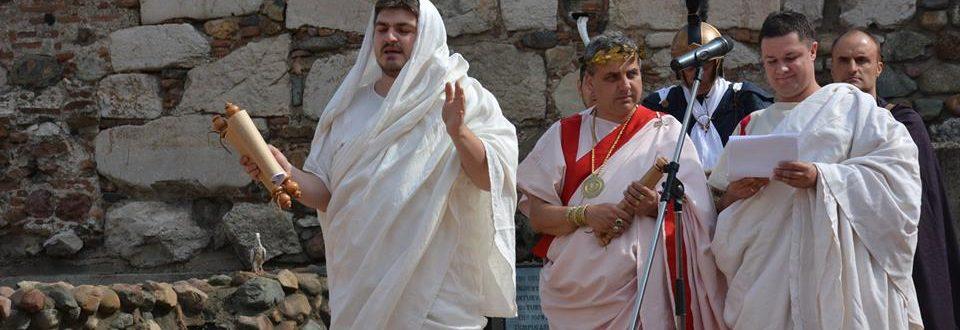 рим,фреска,фестивал