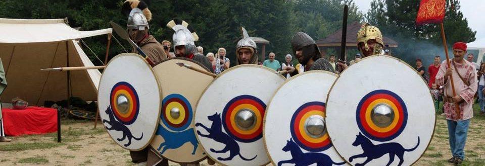 сердика,моя рим,римска империя,легионери,фестивал,античност